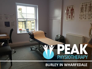 Burley in Wharfedale Clinic